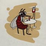 комар-2