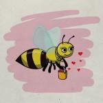 пчела-2