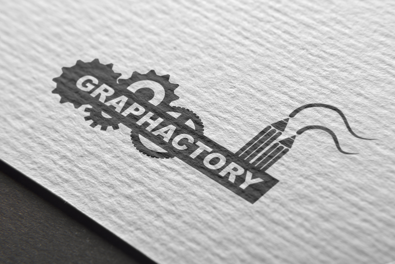 Graphactory лого