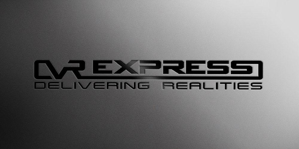 VR Express logo