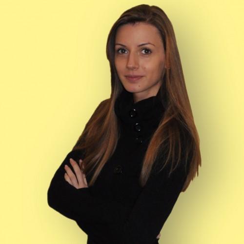 Гергана Касева