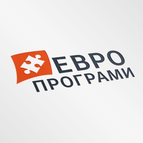 Лого ЕВРО ПРОГРАМИ