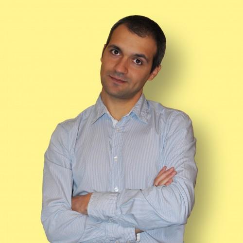 Георги Цветков