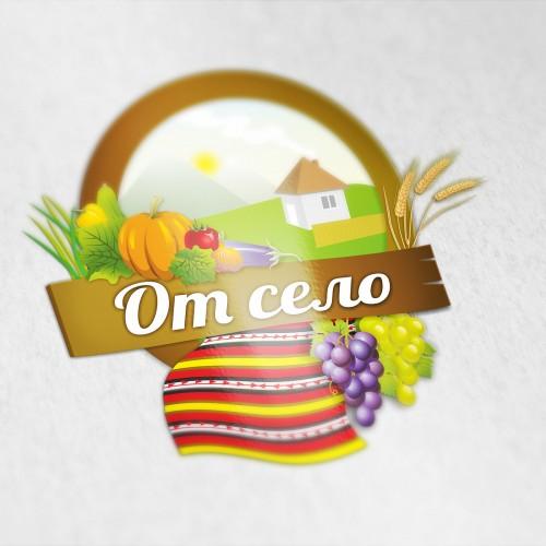 Лого От село