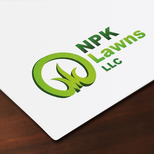 Лого за NPK Lawns LLC